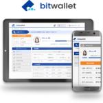 bitwallet(旧マイビットウォレット)とは?bitwalletからXMへの入金方法